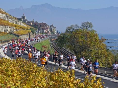 2012 Expo Weinberge Alpen und Genfer See Foto Stinn