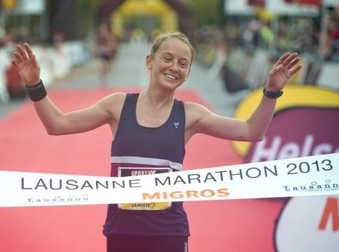 Marathon de Lausanne, 20e edition