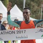 Lausanne Marathon 2017