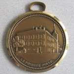 Médaille 1995