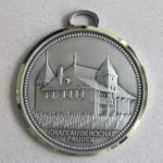 Médaille 1996