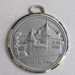 Médaille 1997