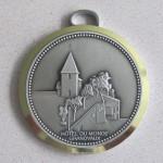 Médaille 1999