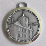 Médaille 2001
