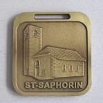 Médaille 2005 (2)