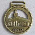 Médaille 2008
