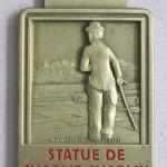 Médaille 2011