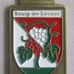 Médaille 2012 (2)