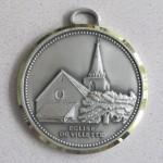Médailles 1998