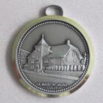 Médaille 2000