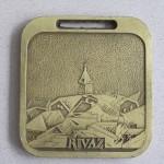 Médaille 2004