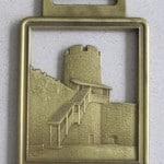 Médaille 2009