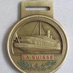 Médaille 2010