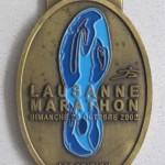 Médailles 2002