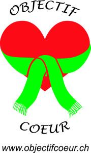 OBJECTIF COEUR-logo rouge et vert avec internet en noir