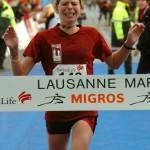 Vainqueur Femme 2005